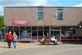 Wath Upon Dearne Community Library