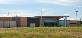 Hardwood Creek Library