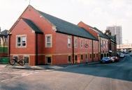 Armley Library