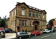 Morley Library