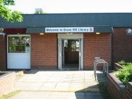 Grove Hill Library