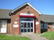 Thorntree Library