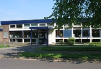 Bletchley Library
