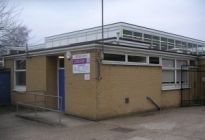 Dedworth Library
