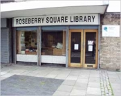Roseberry Square Library