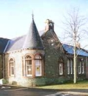 Scottish Borders Library and Information Services