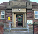 Ainsdale Library