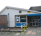 Aintree Library