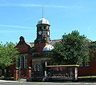 College Road Carnegie Library
