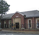 Litherland Library