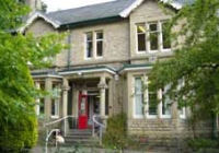 Broomhill Library