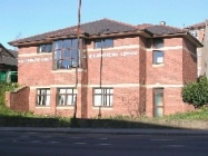 Burngreave Library