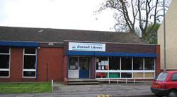 Darnall Library