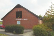 Ecclesfield Library
