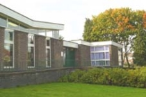 Greenhill Library