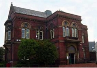 Highfield Library