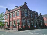 Fenton Library