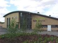 Hetton Centre Library