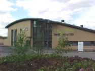 Hetton Centre Library