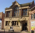 Castleford Library