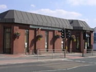 Featherstone Library and Community Centre