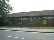 Knottingley Library