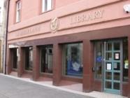 Western Isles Libraries
