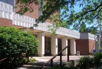 Ashland University Library