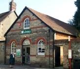 Wilton Library
