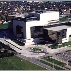 National and University Library Zagreb