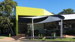 Runaway Bay Branch Library