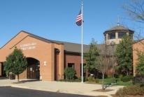 Algonquin Area Public Library District