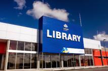 Logan City Council Libraries