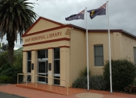 War Memorial Library