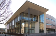 Dundee University Library