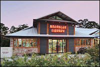 Narangba Library