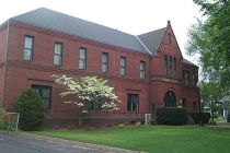 East Hartford Public Library