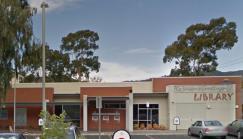 Campbelltown Public Library