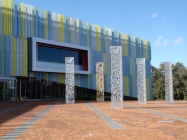 Edith Cowan University Library