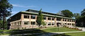 DiMenna-Nyselius Library