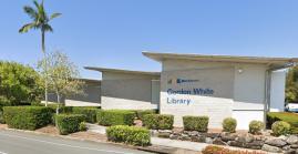 Gordon White Library