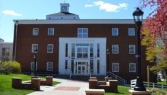 Hiram College Library