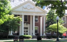 Franklin and Marshall College Library