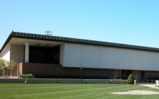 Edmund Stanley Library