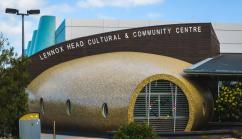 Lennox Head Library