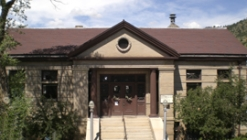 Idaho Springs Public Library