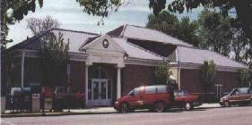 Lawrenceburg Public Library District
