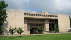 Seeley G. Mudd Center