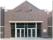 Rockwell City Public Library
