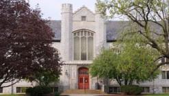 John Stewart Memorial Library
